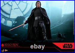 Hot Toys 1/6th scale Kylo Ren MMS560 Star Wars The Rise of Skywalker