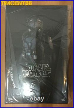 Hot Toys MMS324 Star Wars Episode EP VII The Force Awakens First Order Tie Pilot