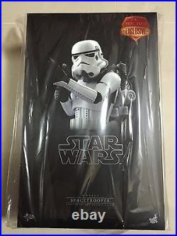 Hot Toys MMS 291 Star Wars Episode IV A New Hope Spacetrooper 12 inch Figure New