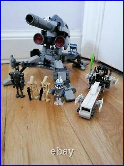 Star Wars Lego Limited Edition 3 In 1 Super Pack 66377 (7869, 7913, 7914)
