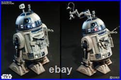 Star Wars R2-D2 16 Scale Sideshow Collectibles Figure SID2172
