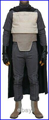 Star Wars The Mandalorian Original Outfit by Magnoli Clothiers