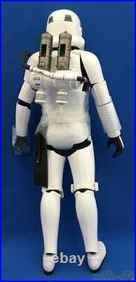 USED Hot Toys MMS291 Spacetrooper figure from Japan
