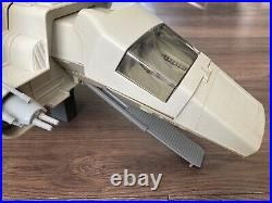 Vintage Star Wars Imperial Shuttle Fully Complete All Original